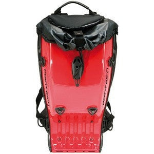 Point 65 - Boblbee GT 25L Backpack | Diablo Red Glossy - Kayak Creek