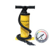Advanced Elements Double-Action Hand Air Pump w/ Pressure Gauge - Kayak Creek