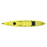Malibu Kayaks Express Surfing Kayak Fish & Dive | Solid Colors - Kayak Creek