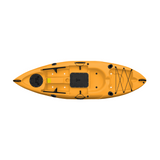 Malibu Kayaks Mini-X Fish & Dive Package Kayak | Solid Colors - Kayak Creek