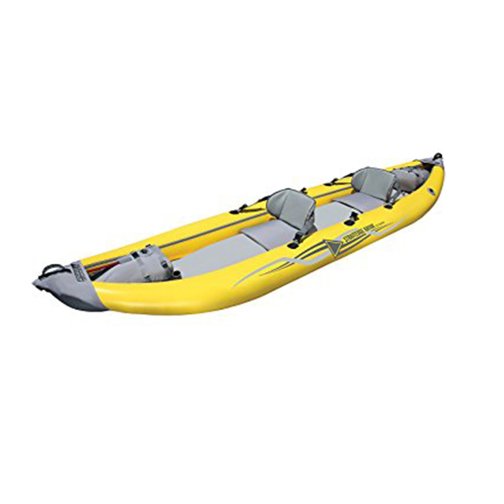 Advanced Elements StraitEdge2 Inflatable Kayak - Kayak Creek