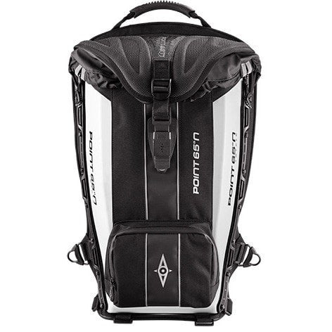 Point 65 - Boblbee GTO 20L Backpack | Igloo Glossy White - Kayak Creek