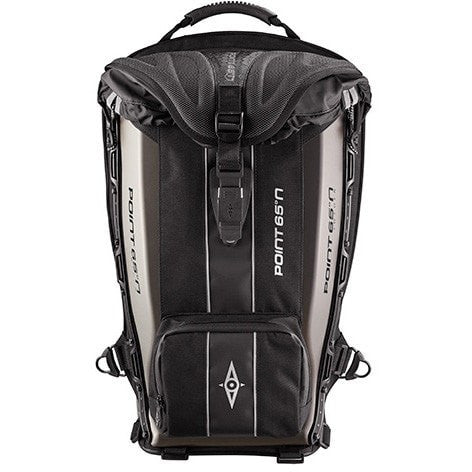 Point 65 - Boblbee GTO 20L Backpack | Meteor Matt Grey - Kayak Creek