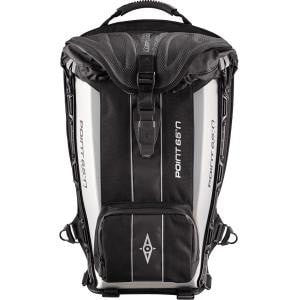 Point 65 - Boblbee GTO 20L Backpack | Spirit Silver Metal - Kayak Creek