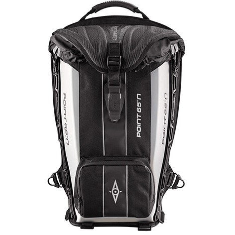 Point 65 - Boblbee GTO 20L Backpack | Spitfire Matt Silver - Kayak Creek