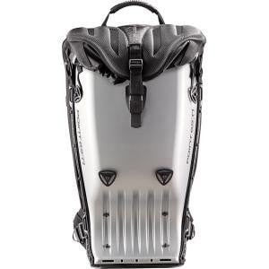 Point 65 - Boblbee GTO 25L Backpack | Spitfire Matt Silver - Kayak Creek