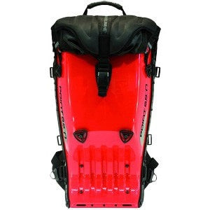 Point 65 - Boblbee GTO 25L Backpack | Diablo Red Glossy - Kayak Creek