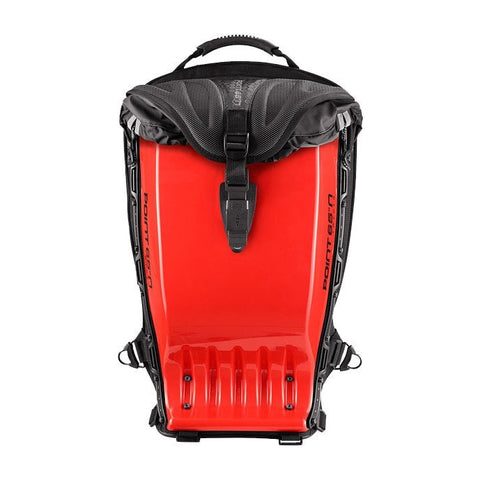 Point 65 - Boblbee GTX 20L Backpack | Diablo Red Glossy - Kayak Creek