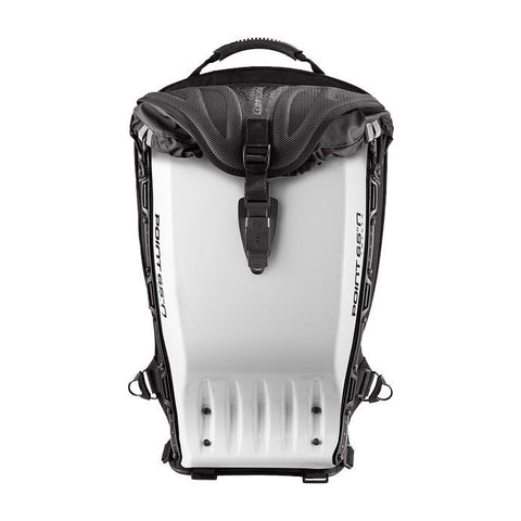 Point 65 - Boblbee GTX 20L Backpack | Igloo Glossy White - Kayak Creek