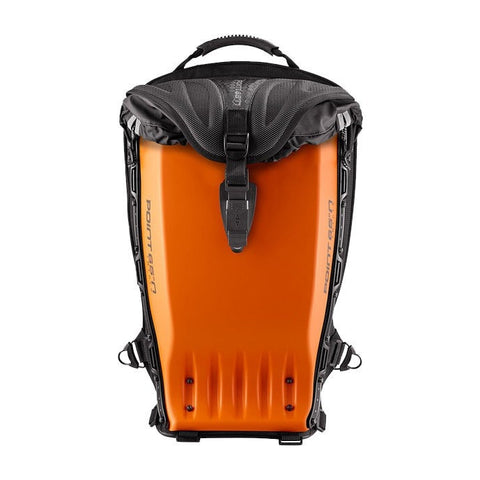 Point 65 - Boblbee GTX 20L Backpack | Lava Matt Orange - Kayak Creek