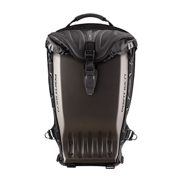 Point 65 - Boblbee GTX 20L Backpack | Meteor Matt Grey - Kayak Creek