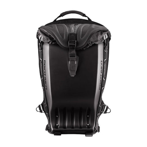Point 65 - Boblbee GTX 20L Backpack | Phantom Matt Black - Kayak Creek