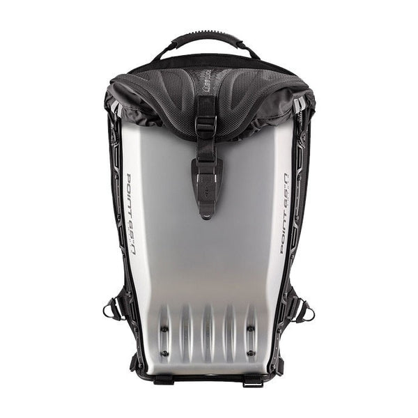 Point 65 - Boblbee GTX 20L Backpack | Spitfire Matt Silver - Kayak Creek