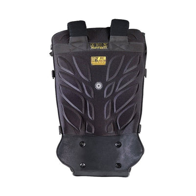 Point 65 - Boblbee GTX 25L Backpack | Phantom Matt Black - Kayak Creek