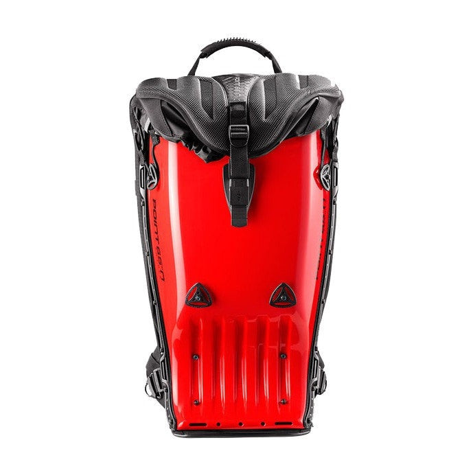 Point 65 - Boblbee GTX 25L Backpack | Diablo Red Glossy - Kayak Creek