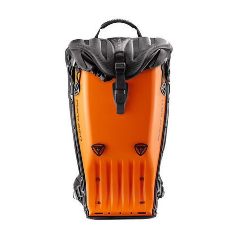Point 65 - Boblbee GTX 25L Backpack | Lava Matt Orange - Kayak Creek