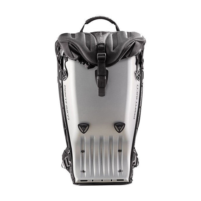 Point 65 - Boblbee GTX 25L Backpack | Spitfire Matt Silver - Kayak Creek