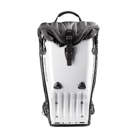 Point 65 - Boblbee GTX 25L Backpack | Igloo Glossy White - Kayak Creek