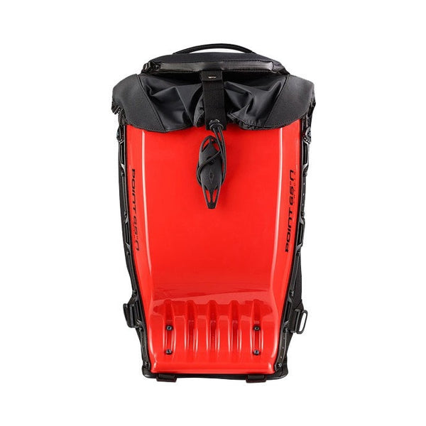 Point 65 - Boblbee GT 20L Backpack | Diablo Red Glossy - Kayak Creek