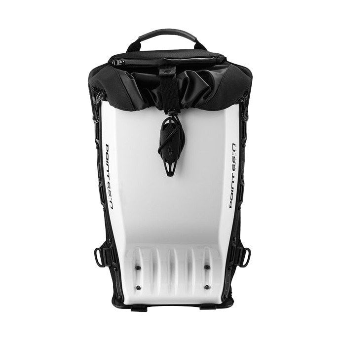 Point 65 - Boblbee GT 20L Backpack | Igloo Glossy White - Kayak Creek