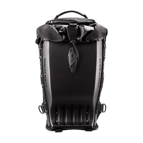 Point 65 - Boblbee GT 20L Backpack | Phantom Matt Black - Kayak Creek