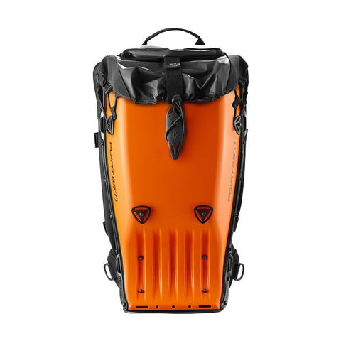 Point 65 - Boblbee GT 25L Backpack | Lava Matt Orange - Kayak Creek