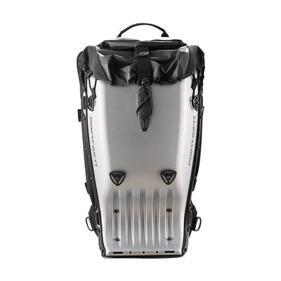 Point 65 - Boblbee GT 25L Backpack | Spitfire Matt Silver - Kayak Creek