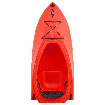 Point 65 Gemini GT Modular Kayak - Front Section - Kayak Creek