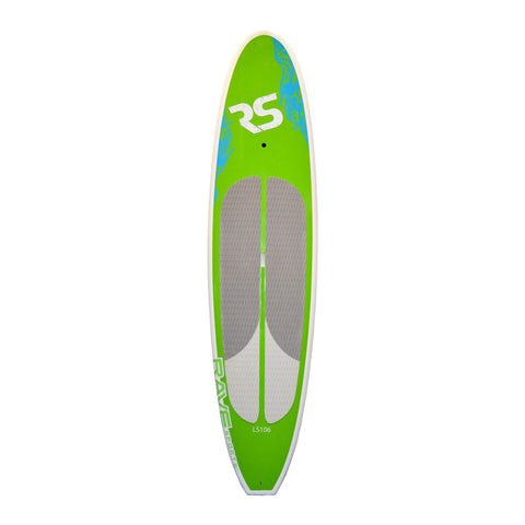 Rave Sports Lake Cruiser LS106 Stand Up Paddle Board SUP - 02567 - Kayak Creek