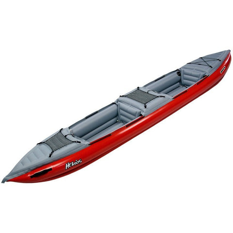 Innova Kayaks Helios II EX Inflatable Kayak - Red HEL-0000-044 - Kayak Creek