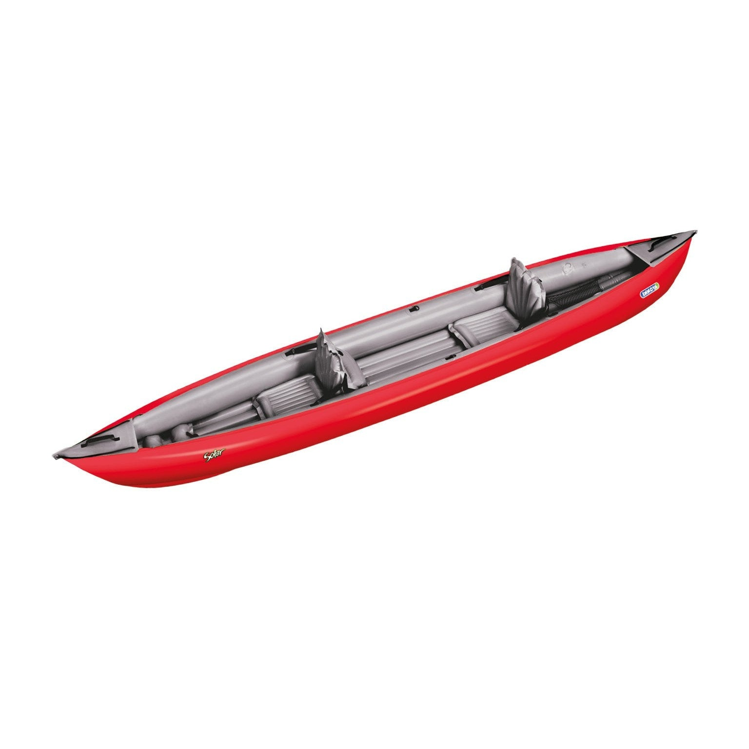 Innova Solar 2019 Inflatable Kayak - Kayak Creek