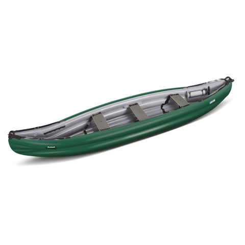 Innova Kayaks Scout Standard Inflatable Canoe - Kayak Creek