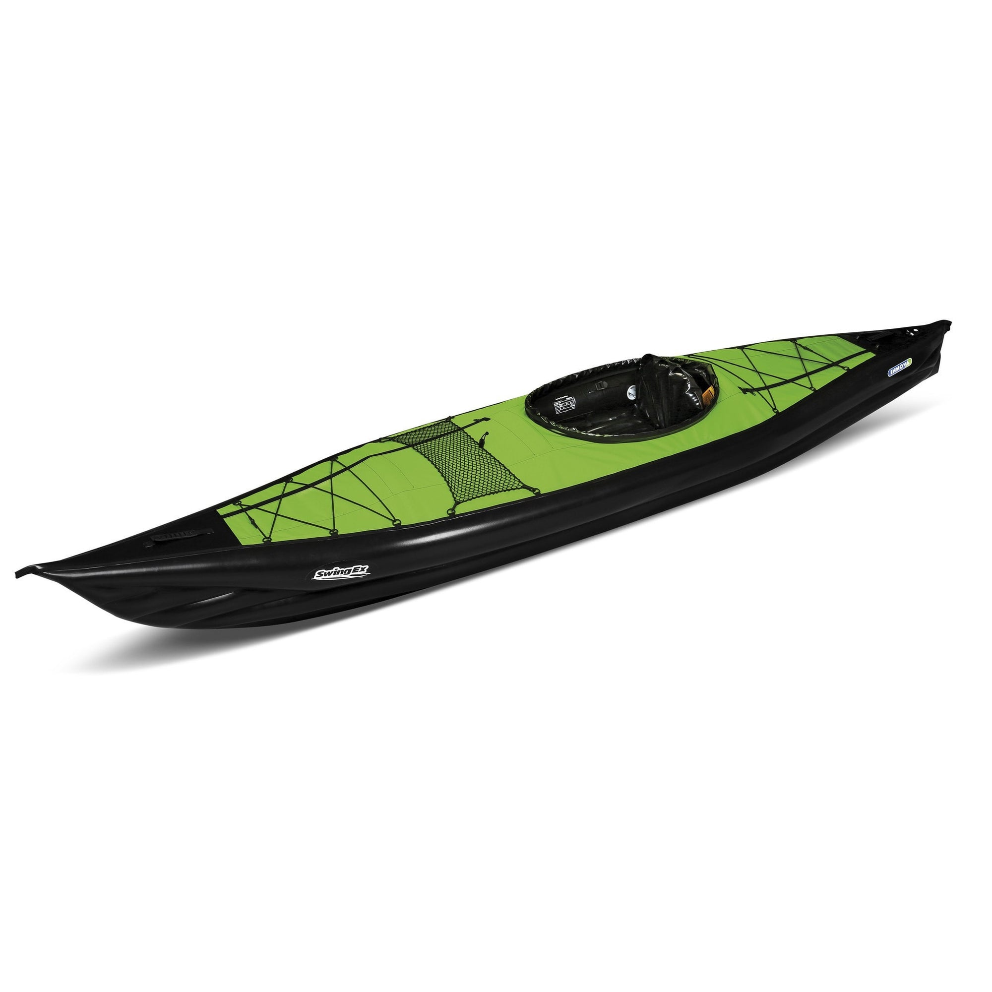 Innova Kayaks Swing EX LN Inflatable Touring Kayak - Kayak Creek