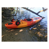 Point 65 Martini GTX Solo Modular Kayak - Lime - Kayak Creek