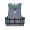 MTI Adventurewear Fisher PFD Life Vest - Kayak Creek