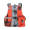 MTI Adventurewear Calcutta PFD Life Vest - Kayak Creek
