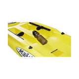 Malibu Kayaks Express Surfing Kayak Fish & Dive | Camo Colors - Kayak Creek