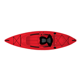 Malibu Kayaks Sierra-10 Fish & Dive Kayak | Camo Colors - Kayak Creek