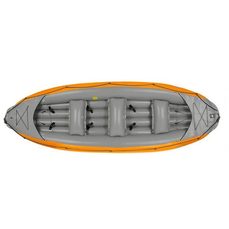 Innova Kayaks Ontario 450 S Inflatable Boat - Kayak Creek