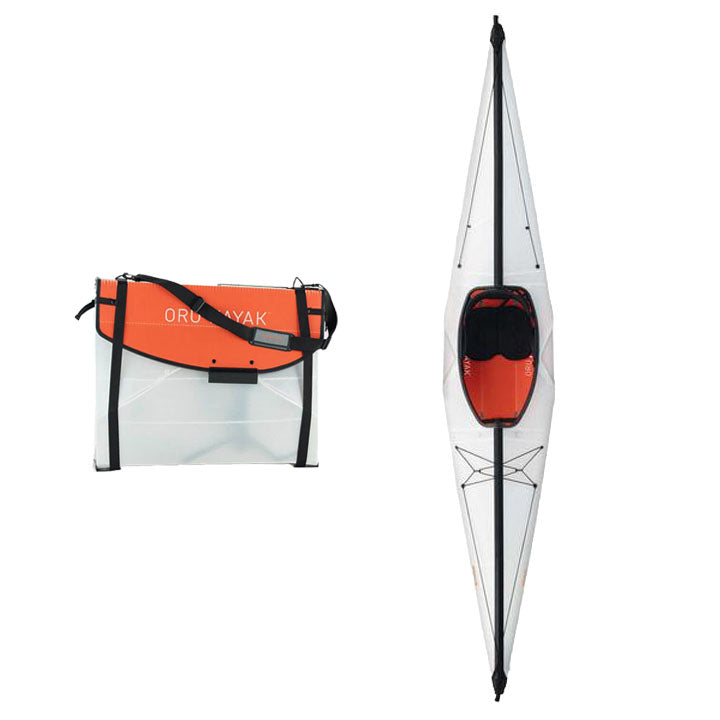 Oru Kayak Bay ST Folding Kayak - Kayak Creek