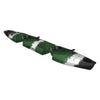 Point 65 Martini GTX Angler Tandem Kayak - Green Camo - Kayak Creek