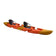 Point 65 Tequila! GTX Tandem Modular Kayak - Yellow/Orange