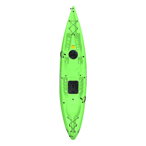 Malibu Kayaks Pro 2 Tandem Recreational Kayak | Solid Colors - Kayak Creek
