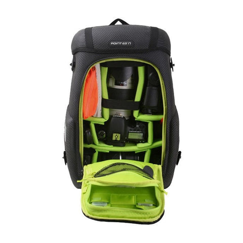 Point 65 - Boblbee Procam 500S Photographer Backpack - Kayak Creek