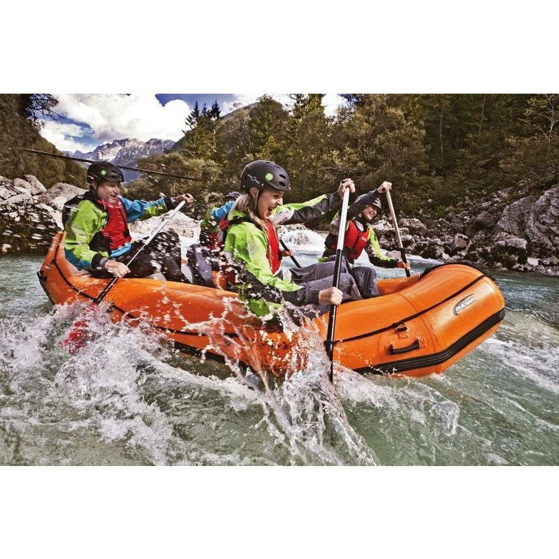 Innova Kayaks Pulsar Inflatable Raft Boat - Kayak Creek