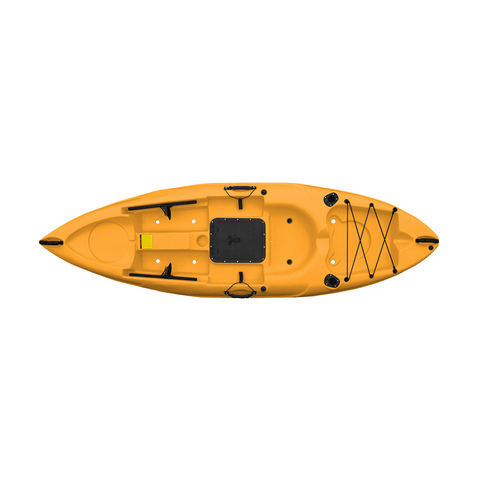 Malibu Kayaks Mini-X Recreational Package Kayak | Camo Colors - Kayak Creek