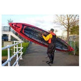 Innova Kayaks Seawave Inflatable Kayak SEA-WAVE-017 - Kayak Creek