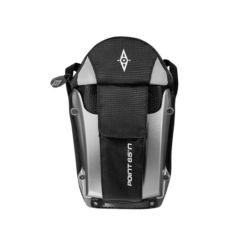 Point 65 - Boblbee Mini Pocket Case | Spirit Silver - Kayak Creek