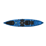 Malibu Kayaks Stealth-14 Fish & Dive Kayak 2018 | Solid Colors - Kayak Creek