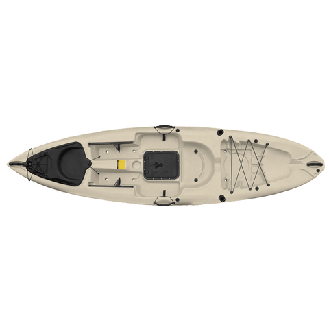 Malibu Kayaks Trio 11 Fish & Dive Kayak | Camo Colors - Kayak Creek